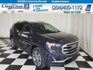 2018 GMC Terrain * SLT ALL Wheel Drive * Power Liftgate * Heated