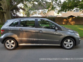 MERCEDES B-CLASS 2 OWNERS