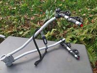 Thule 970 xpress 2 bike towball carrier