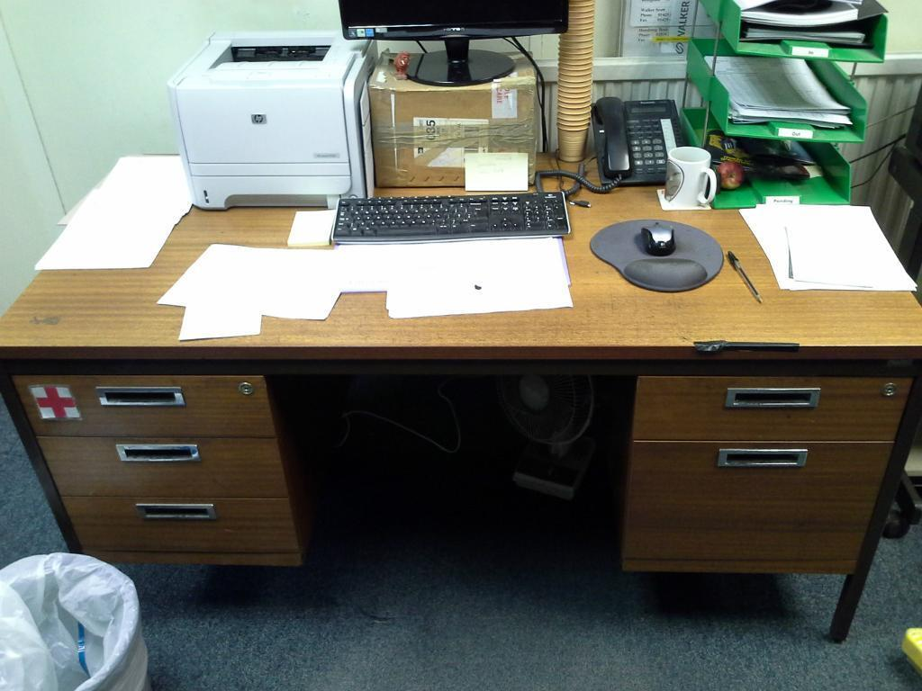 26 original home office furniture gumtree