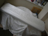 Brand New (still in original packing) Central Heating Radiator - Double Radiator, Single Convector