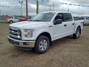2016 Ford F-150 XLT - 3.5L Eco Boost - Crew Cab