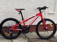 20inch Orbea mountain bike