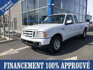 2010 Ford Ranger XL**MEGA LIQUIDATION**