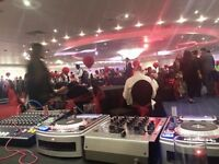 Bollywood DJ & PA Sound System