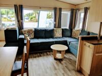 Pre-Loved Static Holiday Home on 5* Park!