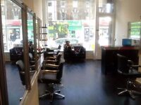 Apprentice Training - Hairdressing Courses - Level 2 & 3 - Govt Funded in SW London