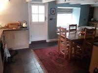 Single room short term lodging