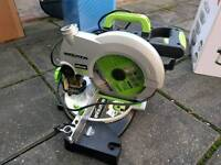 Evolution FURY-3B 210mm Mitre Saw