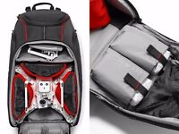 BRAND NEW - DJI Phantom Bag - Drone Backpack (see photos)