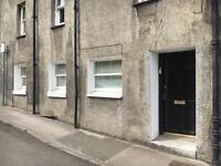 Smart Inverkeithing 1 Bed Ground Floor flat near Train station