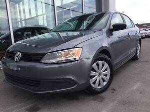 2013 Volkswagen Jetta A/C SIEGES CHAUFFANTS
