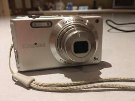 Samsung ST70 Digital Camera