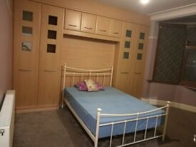 beautiful king size available for rent