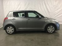 2006 Suzuki Swift 1.3 (91bhp) GL 5dr *** Full Years MOT ***