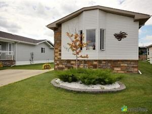 $164,900 - Mobile home for sale in Spruce Grove