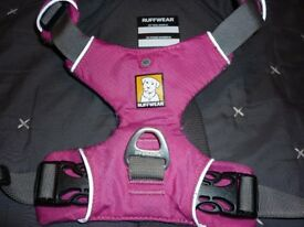 TAIL UP HARNESS SIZE XL NEW £15