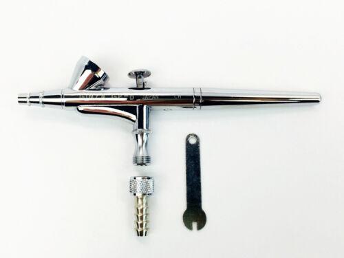 Japan Ginza HP BR Dual Action Airbrush Gun use for Nails Tattoo Painting GP-B