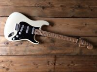Fender Stratocaster - Billy Corgan Artist Series