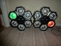 QTX Led lights