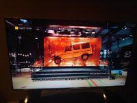 Samsung 55 Inch QE55Q6FNAT QLED Ultra HD certified HDR 1000 Smart 4K TV