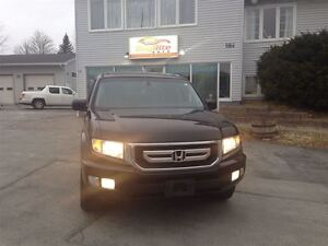 2009 Honda Ridgeline VP Clean, new MVI!