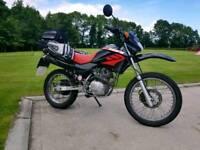 2006 Honda XR125L