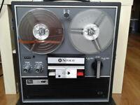 OFFERS JVC Nivico TR-171U Reel to Reel Tape Recorder