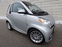 2013 smart fortwo PASSION & SPORT & NAVI & PANORAMIC & ALLOYS