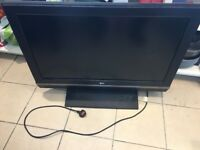LG 37 inch LCD TV built in freeview channels , excellent condition