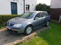 Golf 1.9 Diesel 1 year Mot 1 previous owner