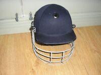 Pro Cricket Junior Helmet