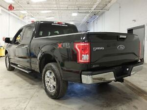 2015 Ford F-150 XTR CREW 4X4 5.0L MAGS West Island Greater Montréal image 9
