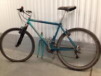 Specialized stumpjumper old school skool bike bicycle project / Brompton pashley kona trek Zee