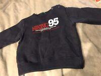 Baby boy bundle 9-12