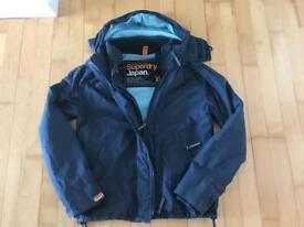 Women's Superdry Windcheater Jacket