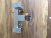 Watersmith taps wye bath mixer