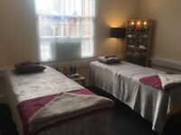 Spacious Treatment/Therapy Room in the Jewellery Quarter Birmingham