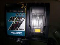 dc1 18rc li-ion-ni mh- 7.2 v-18 v slid battery mod