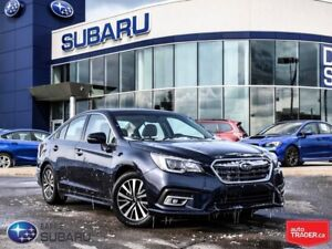 2018 Subaru Legacy 2.5i Touring Cloth,H.Seats,Roof,RevCam