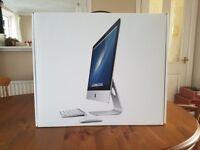 Apple iMac 21.5 Late 2013