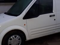 transit connect T200 55 plate