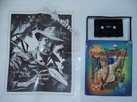 Commodore 64 game, Rick Dangerous