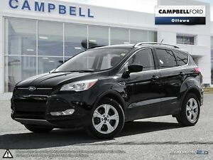 2016 Ford Escape SE THIS WEEK ONLY FREE SNOW TIRES AND RIMS