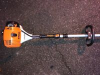 STHIL HL94C 06/2017 LONG REACH MULTI ANGLE POLE HEDGE TRIMMER