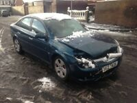 Vauxhall vectra 19cdti complete