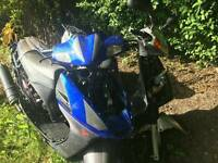 Scooters (spares or repairs )