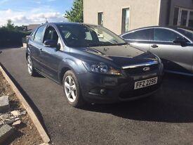2011 Ford Focus - 1.6 Petrol. Very Low Genuine Miles