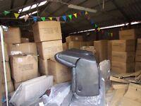 Massive Clearance Lot of Sofas - Bulk Joblot. Closing Down Sale - upto 90% Off - Brand New & Graded