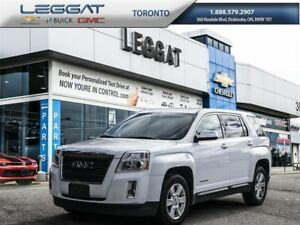 2011 GMC Terrain SLE, Remote Keyless Entry, Alloy Wheels and mor